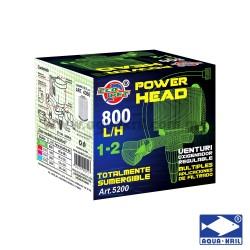 5200 ECOPET CABEZA DE PODER 800L/H(24)