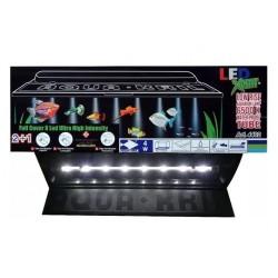 4402 LAMPARA ULTRALIGHT FLAT 50 CM TUBO BLANCO (36)