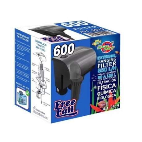 9519 ECOPET 600 HANGING FILTER 650 L/H