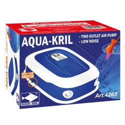 4263 AQUAKRIL AIR PUMP 2 SAL (48)