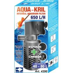 4390 AQUAKRIL FILTER 650 L/H (18)