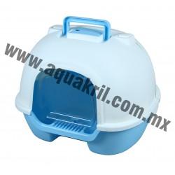 10170 CAT TOILET ARENERO C/PALA G 50X41X39 CM (10)