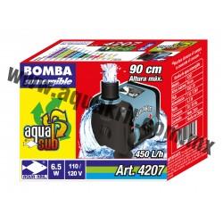 4207 AQUASUB 450 L/H .90M 6.5W (60)