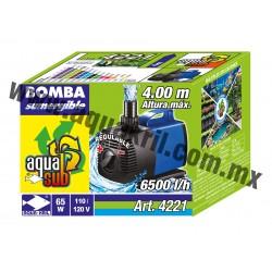 AQUASUB 6500L/H 4M 65W