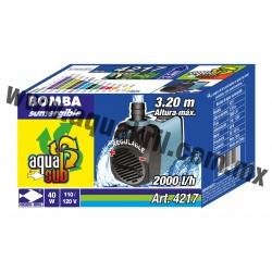 4217 AQUASUB 2000 L/H 3.2M 40W (24)