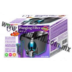 4380 HANGING FILTER UV 260 L/H (12)