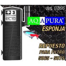 1644 REP ESPONJA PARA FILTRO 5065(60)