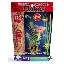 4106 JOY TIME BASIC FLAKES 125 GRS(80)