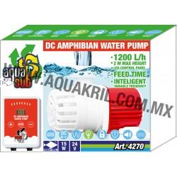4270 AMPHIBIAN AQUASUB 1200 L/H 2 M