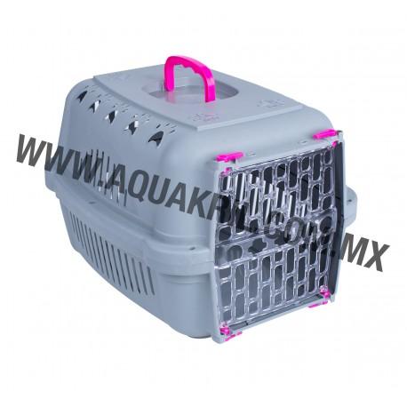 10217 TRANSPORTADORA ECOPET 2 ROSA 48X35X31 (10)