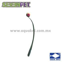 """50565 JUGUETE P/ PERRO LANZADOR 62CM 2.5"""" (24)"""