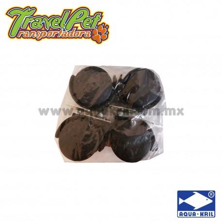 7511 JUEGO. 4 RUEDAS P/TRANSPORTADORA 7504 A 7510