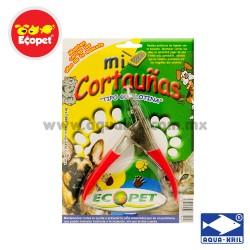 7499 MI CORTA UÑAS GUILLOTINA (100)