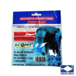 1624 REPUESTO P/FILT CASCADA 1124(220)