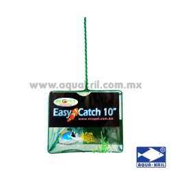 "1098 RED TRENZADA 10"" EASYCATCH"