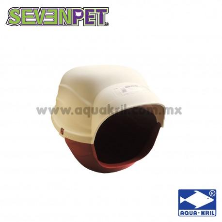 SEVENPET CASA MASCOTA 72X53X49