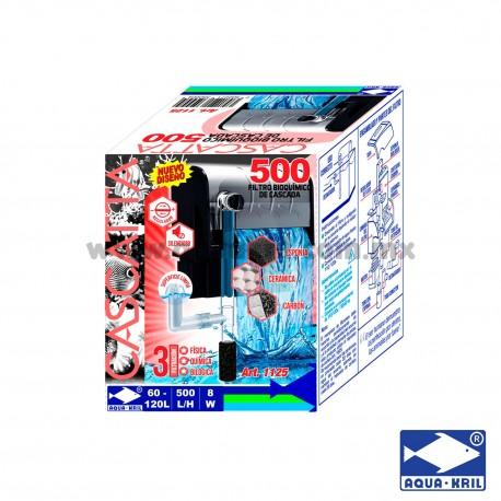 024 FILTRO CASCATTA 500 60-120LTS (36) 1125