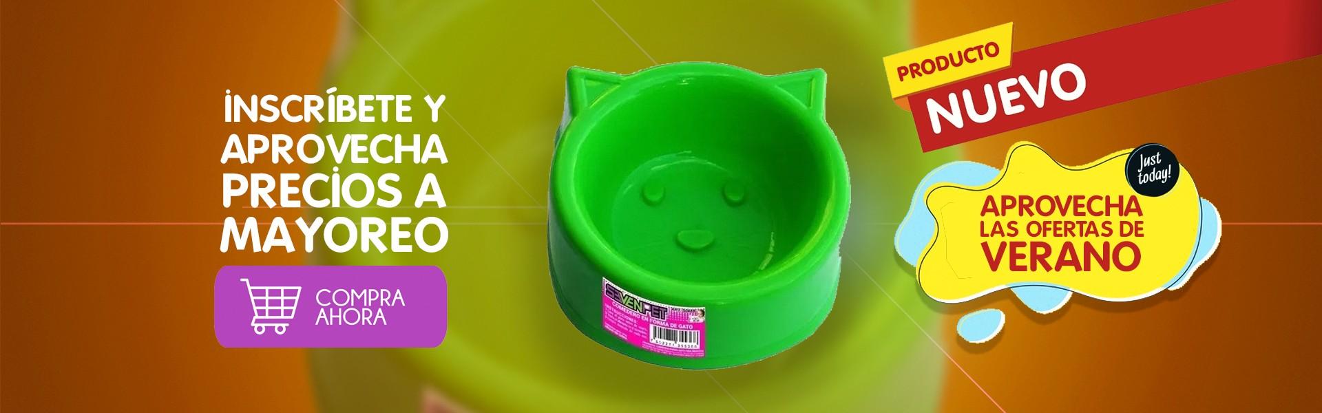 Producto para Gatos Nuevo